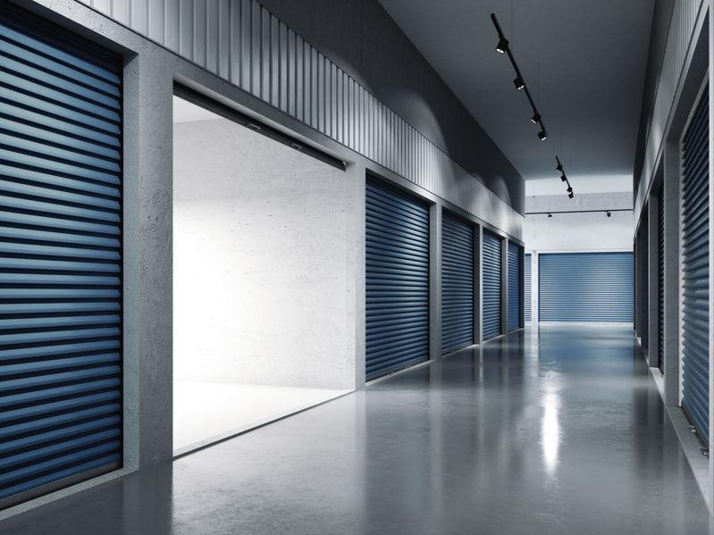 storage facilities in Colorado Springs
