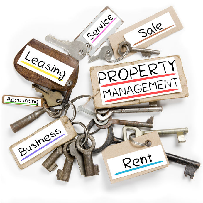 property management companies Denver