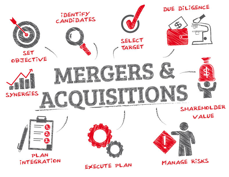 M&A consultants