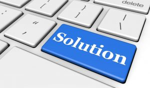 solution IT managed services
